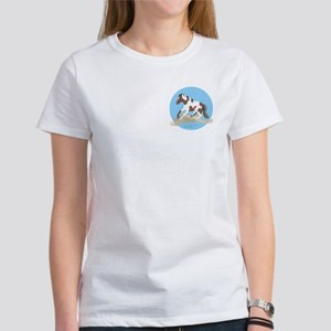 Cowboy Free Pinto Women's T-Shirt