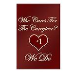 Caregiver Postcards (Package of 8)
