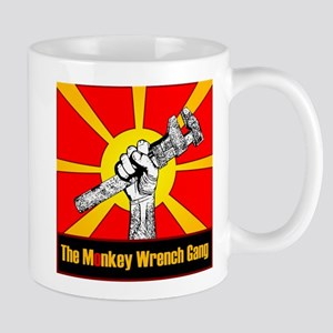 The Monkey Wrench Gang Mug