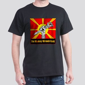 The Monkey Wrench Gang Dark T-Shirt