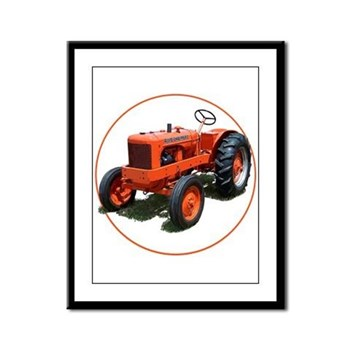 The Heartland Classic IB Framed Panel Print