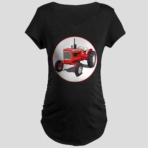 The Heartland Classic D-15 Maternity Dark T-Shirt