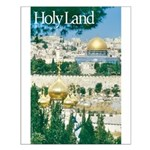 Holy Land Small Poster