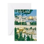 Holy Land Greeting Cards (Pk of 20)
