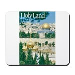 Holy Land Mousepad