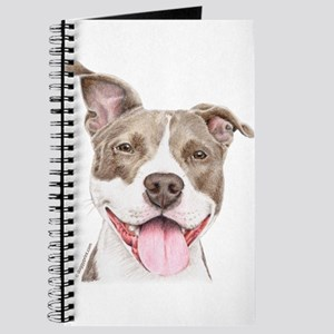 Pitbull terrier Journal