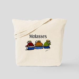 Molasses Tote Bag