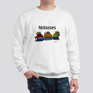 Molasses Sweatshirt