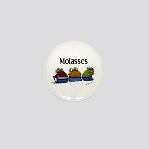 Molasses Mini Button