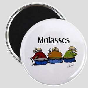 Molasses Magnet