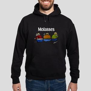 Molasses Hoodie (dark)