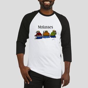 Molasses Baseball Jersey