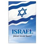 Forever In Our Heart Large Poster