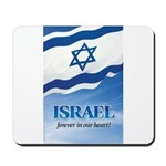 Forever In Our Heart Mousepad