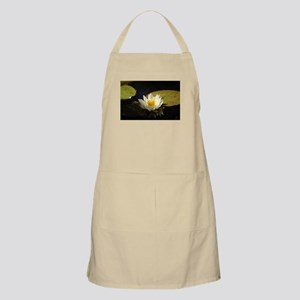 Perfect Water Lily Apron