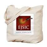 EJSIC Tote Bag