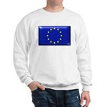 Flag of Europe Sweatshirt