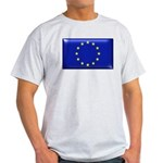 Flag of Europe Light T-Shirt