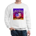 New York Big Apple American F Sweatshirt