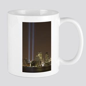 Tribute in Light (September 1 Mug