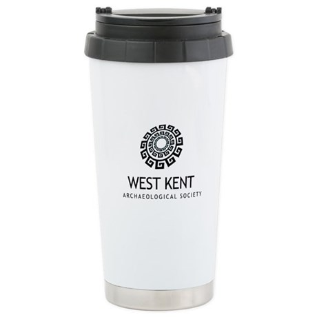 WKAS Stainless Steel Travel Mug