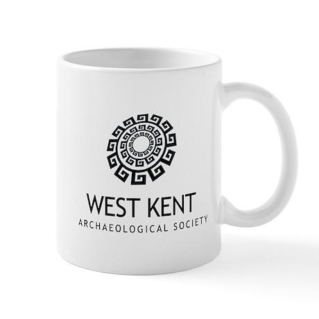 WKAS Mug