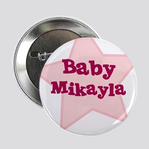 Baby Mikayla Button