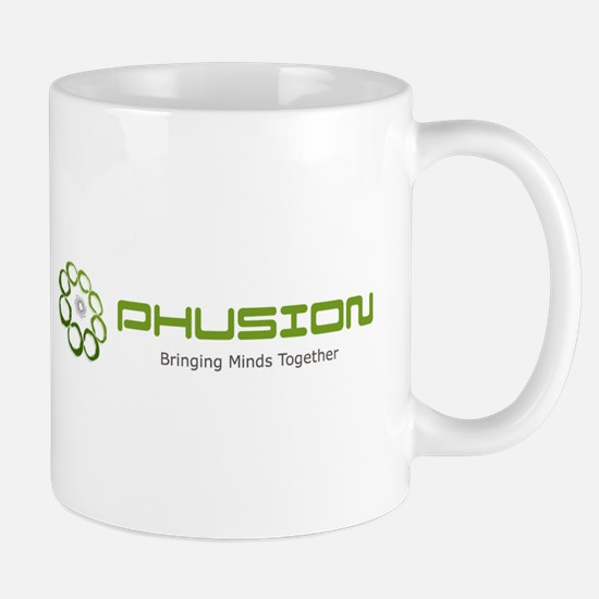 Phusion Technology Mug