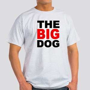 BIG DOG Light T-Shirt