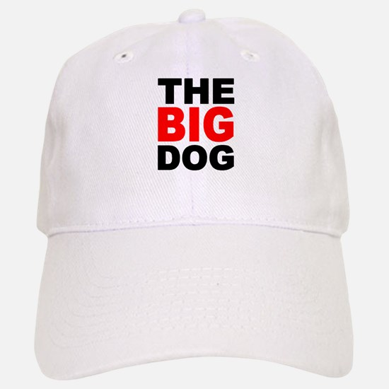 BIG DOG Baseball Baseball Cap