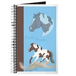 Paint Horse Power Journal