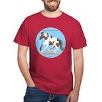 Paint Horse Power Dark T-Shirt