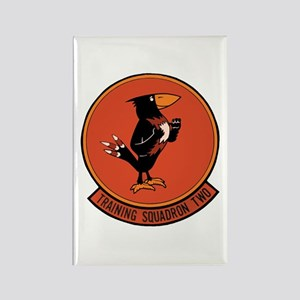 Training Squadron VT 2 USS Navy Ships Rectangle Ma