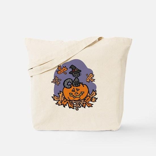 PUMPKIN (16) Tote Bag