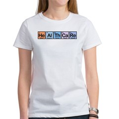 Elements of Healthcare Women's T-Shirt