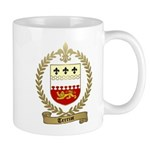 TERRIOT Family Crest Mug