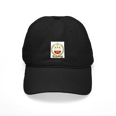 TERRIOT Family Crest Baseball Hat