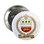 """TERRIOT Family Crest 2.25"""" Button (100 pack)"""