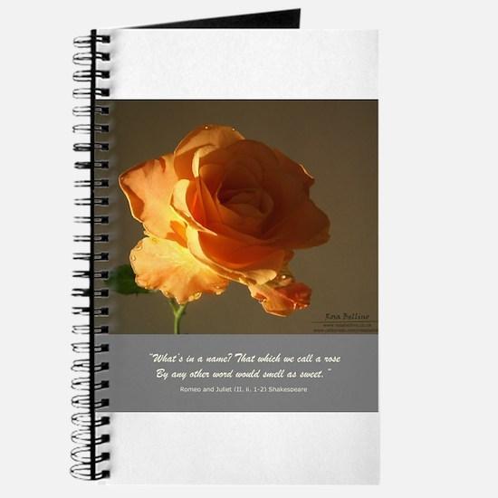 Cute Shakespear Journal