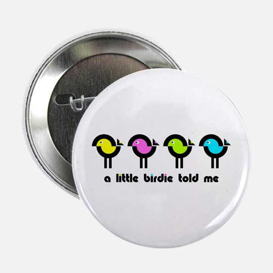 """Ladies Only! 2.25"""" Button"""