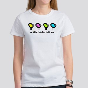 Ladies Only! Women's T-Shirt