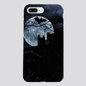 Spooky Night Sky iPhone 7 Plus Tough Case