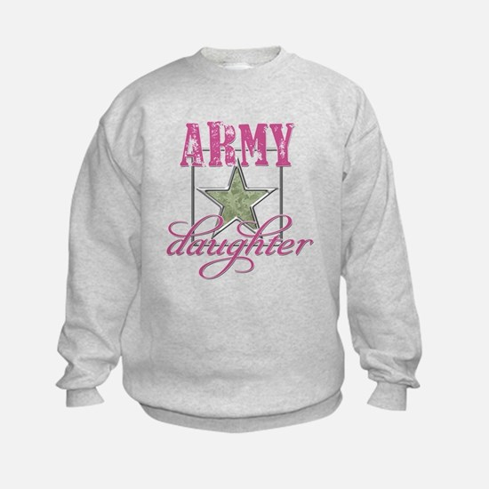 Army Daughter Jumpers