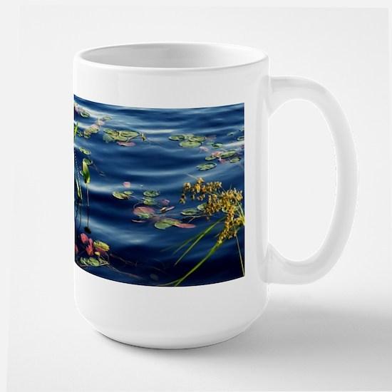 Gentle on my Mind Large Mug