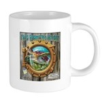 Tails From The Harbor 20 Oz Mug Mugs