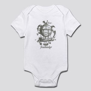 Freethinker Infant Bodysuit