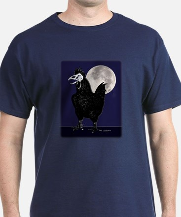 Rooster Ghost T-Shirt
