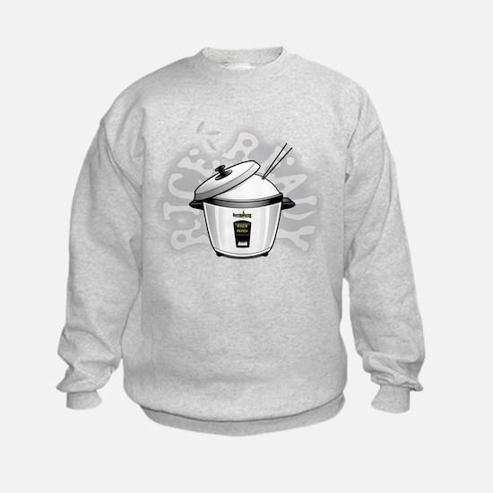Rice Ready Sweatshirt