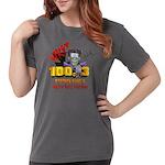 Doug (for light) Womens Comfort Colors® Shirt