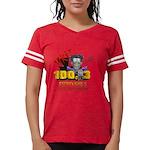 Doug (for light) Womens Football Shirt